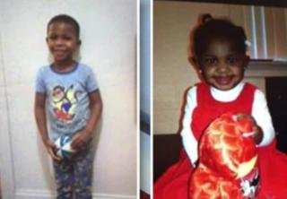 Missing children found safe, police say