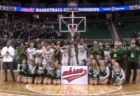 New Haven tops Ludington for first Class B title