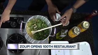 Recipe: Roast Garlic Chicken Kale