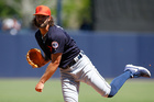 Norris rocked in Tigers loss to Braves