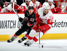 Report: Andreas Athanasiou weighing KHL offer