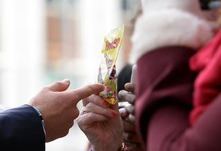 Germany's Haribo to produce gummy bears in USA