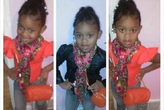 6 y.o. killed in crash, mom possibly chased