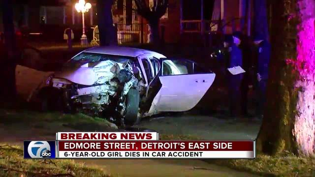 Police: Mom possibly chased before fatal crash