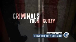 Wednesday at 11: Convicted and Released