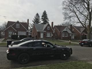 26-year-old shot on Detroit's west side