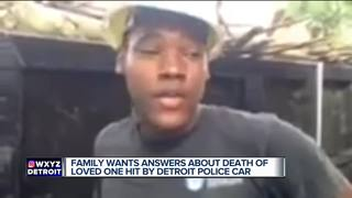 Family: Release video of deadly police accident