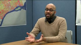 Author tapped to be new Detroit Storyteller