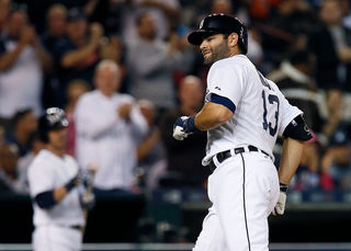 Report: Cubs, Tigers discuss trade for Avila