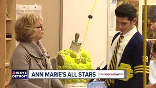 Ann Marie's All Stars: Mrs. Mary Ann DeVogel