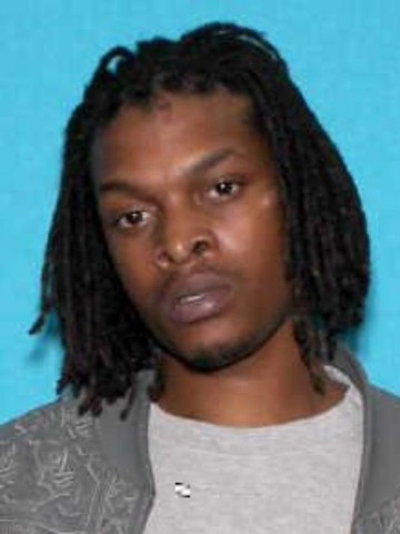 Detroit's Most Wanted: Lloyd Ray is wanted in Lincoln Park murder