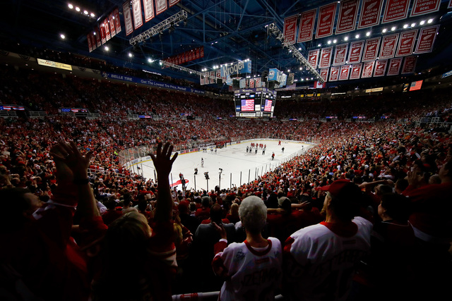 Red Wings bid farewell to the Joe with a 4-1 victory over Devils GettyImages-666606086_1491783455590_58029481_ver1.0_640_480