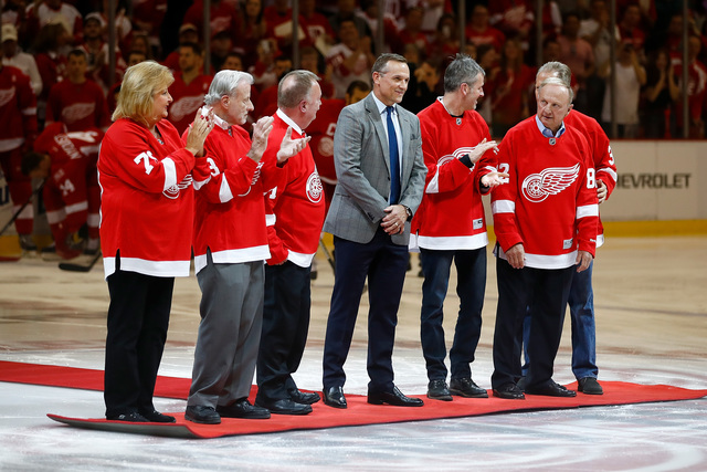 Red Wings bid farewell to the Joe with a 4-1 victory over Devils GettyImages-666606274_1491783458837_58029484_ver1.0_640_480