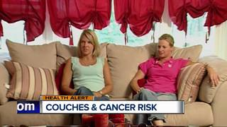 Ask Dr. Nandi: Can your sofa cause this cancer?