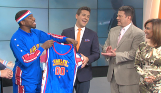 Globetrotters invite Galli to last Palace game