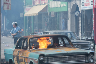 Watch trailer for 'Detroit' film about riots