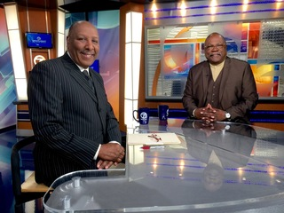 Spotlight on NAACP & Rev. Wendell Anthony