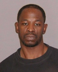 Detroit's Most Wanted: Sampson Baldwin
