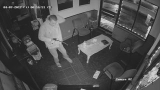 Man wanted for Oakland County business break-ins