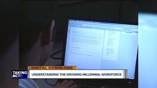 How millennials are impacting the workforce