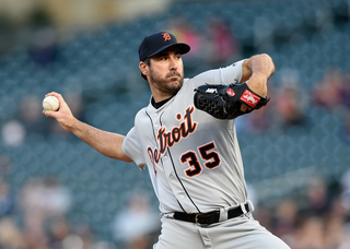 Report: Astros interested in Verlander, Wilson