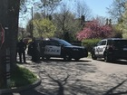 Man arrested in Grosse Pointe Farms invasions