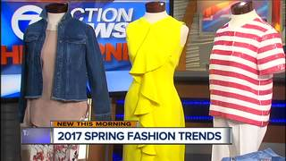 2017 spring fashion trends