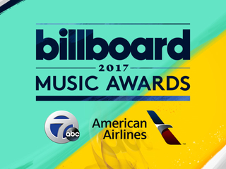 Win a trip to the 2017 Billboard Music Awards