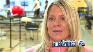 Tuesday at 11: What it takes to walk again