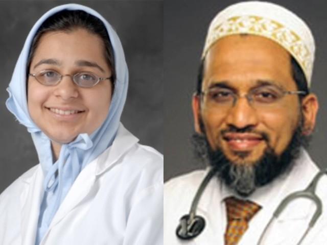 Three indicted in female genital mutilation case