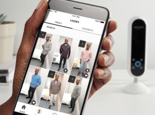 Need fashion advice? Amazon introduces Echo look
