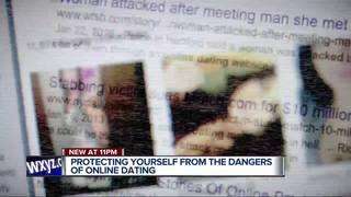 Avoiding the dark side of online dating