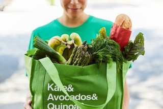 Grocery delivery service Instacart rolls out