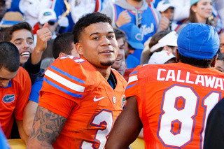 Lions grab another Gator: CB Teez Tabor