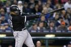 Soto's 2-run single leads White Sox past Tigers