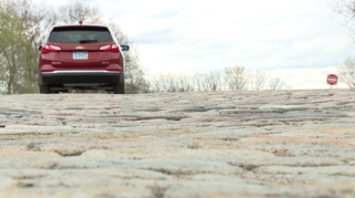 How you can avoid damage from Michigan potholes