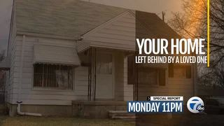 Monday at 11: Home taken from rightful heirs