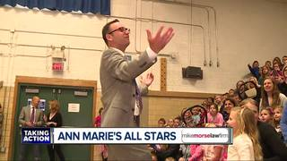 Ann Marie's All Stars: Principal Bill Renner