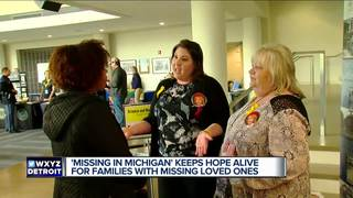 Families with missing loved ones remain hopeful