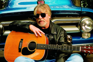 Bob Seger to play Palace in September
