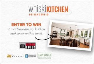 Whiski Kitchen Ugly Kitchen Contest