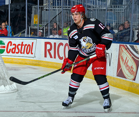 Red Wings AHL affiliate advances to conf. finals