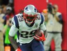 Blount to the Eagles as Lions stay young at RB