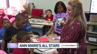 Ann Marie's All Stars: Mrs. Cacey Kopy