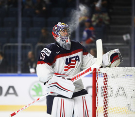 US eliminated from Worlds with loss to Finland