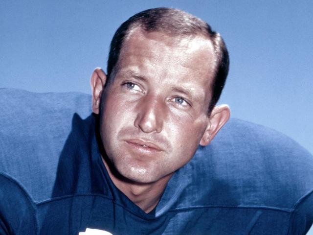 Wayne Walker dead; Former Lions linebacker, broadcaster was 80