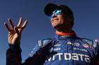 Dixon spoils Penske party to win at Road America