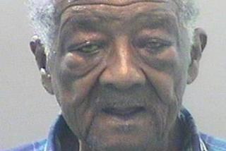 82-year-old man found safe