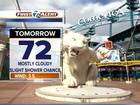 FORECAST: Tracking our next rain chance