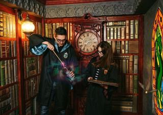 Harry Potter-themed Escape Room coming to Novi